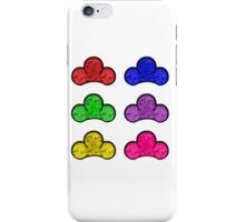 Graphic Matsus iPhone Case/Skin