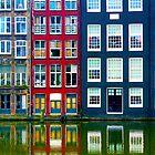 Amsterdam 26 by Igor Shrayer