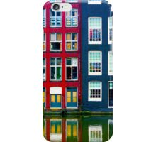 Amsterdam 26 iPhone Case/Skin