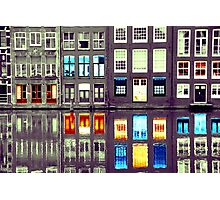 Amsterdam 22 Photographic Print