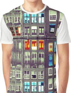 Amsterdam 22 Graphic T-Shirt
