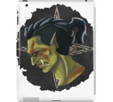 ORC iPad Case/Skin