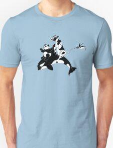 Monochrome Menagerie Unisex T-Shirt