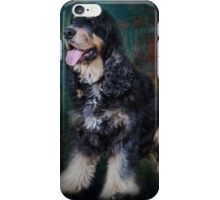Fred the Dog iPhone Case/Skin