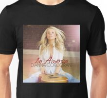 DIANNA CORCORAN - IN AMERICA Unisex T-Shirt