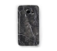 Black Granite Samsung Galaxy Case/Skin
