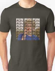 Kazoo Kid FUN Unisex T-Shirt