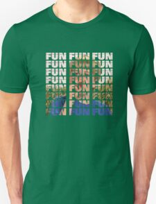 Kazoo Kid FUN T-Shirt
