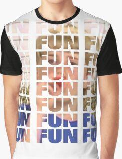 Kazoo Kid FUN Graphic T-Shirt