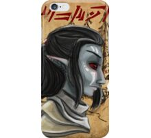 Dunmer iPhone Case/Skin