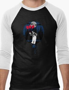 They all float Men's Baseball ¾ T-Shirt