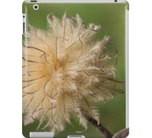 All wired up iPad Case/Skin