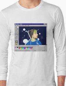 spaceboy jack Long Sleeve T-Shirt