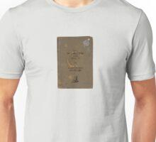 ... And hope lies heavier. Unisex T-Shirt