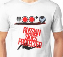 Russian Skies Protected Unisex T-Shirt