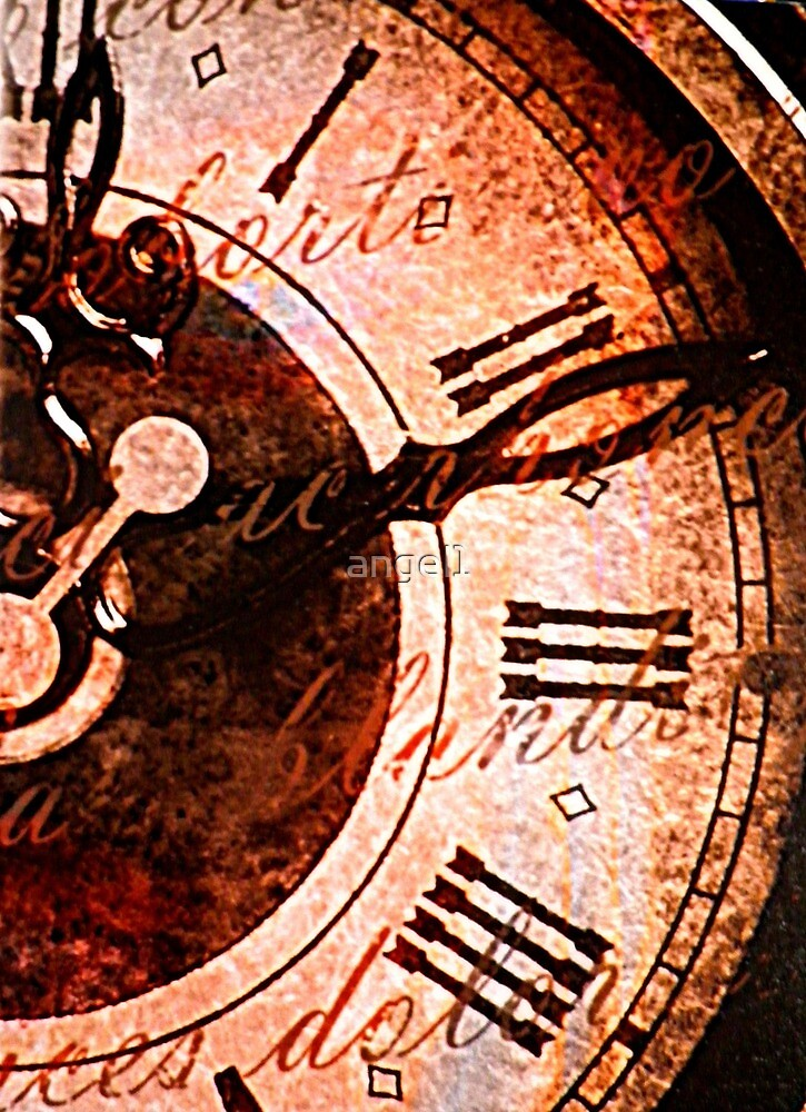 Clockwork by ©The Creative  Minds
