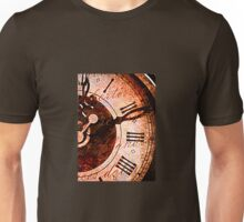 Clockwork Unisex T-Shirt