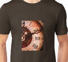 Clockwork Unisex T-Shirt