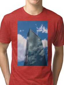 Reflections Tri-blend T-Shirt