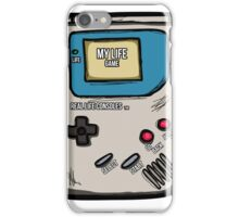 Real Life Console iPhone Case/Skin