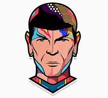 Spock - Star Trek Mens V-Neck T-Shirt