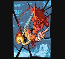 Inspired by Ghouls 'n Ghosts T-Shirt