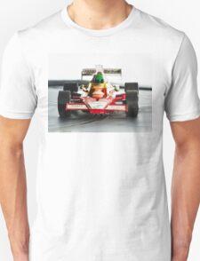 Toy McLaren M23 Formula 1 T-Shirt
