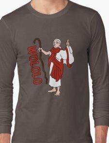Wololo Long Sleeve T-Shirt