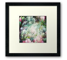 Trespass Roses Framed Print