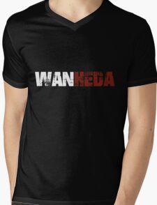 The 100 - Wanheda (Grunge) Mens V-Neck T-Shirt
