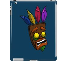 Dat Aku Aku iPad Case/Skin
