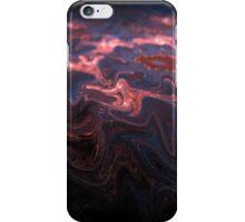 Otherworldly  Copper Sea iPhone Case/Skin