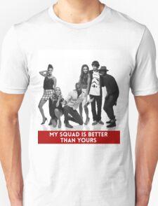 The 100 Squad T-Shirt