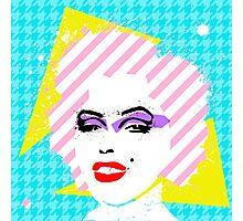 Marilyn Monroe 5 Photographic Print