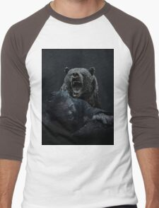 The Revenant Men's Baseball ¾ T-Shirt