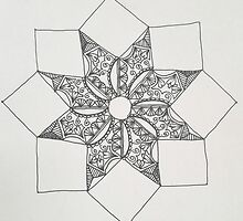 Tangled Star by Tangledchezz66