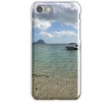Clear water iPhone Case/Skin