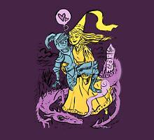 Knight's Princess Unisex T-Shirt