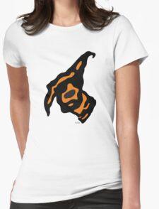 Shady Orange dog T-Shirt