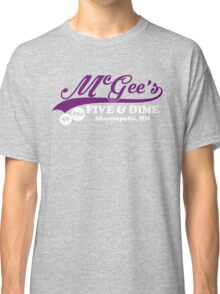 McGee's Five and Dime Classic T-Shirt