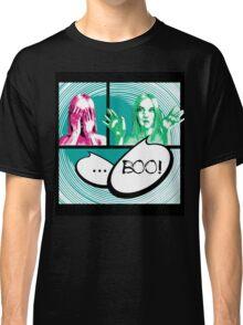 Boo comics Classic T-Shirt
