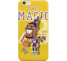 THE MAGIC iPhone Case/Skin