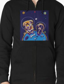 Crater Dogs T-Shirt
