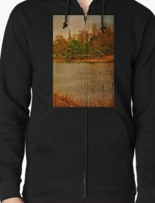 Reeds And Religion T-Shirt