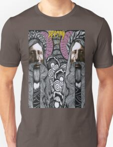 Baroness - First and second  T-Shirt