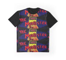 The Mobster vs Ned Kelly Graphic T-Shirt