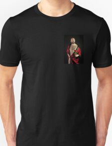 Troy - For My Valentine  T-Shirt