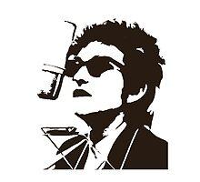 Bob Dylan  by SenBusra
