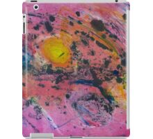 Pain Crazy iPad Case/Skin