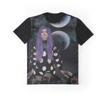 Moonlight Graphic T-Shirt